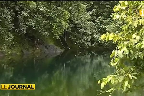 La vallée Vaiiha bloquée par les riverains