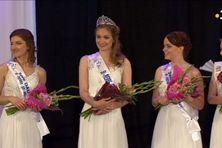 Miss Saint-Pierre et Miquelon 2017 devrait céder sa couronne dans quelques mois.