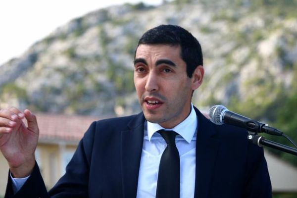 Sabri Hani directeur de cabinet du Préfet de Guadeloupe