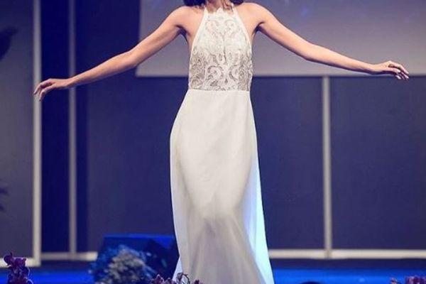Miss Auvergne : Meïssa Ameur