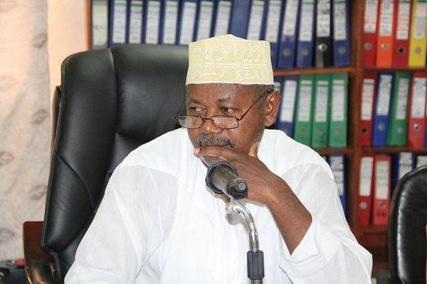 Oumara Mgomri