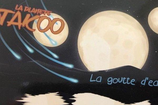 Planète Takoo