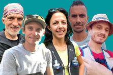 Didier Cologni, Alexis Vincent, Laurence Hoffman, Frédéric Duchemann, Elysée Boyer