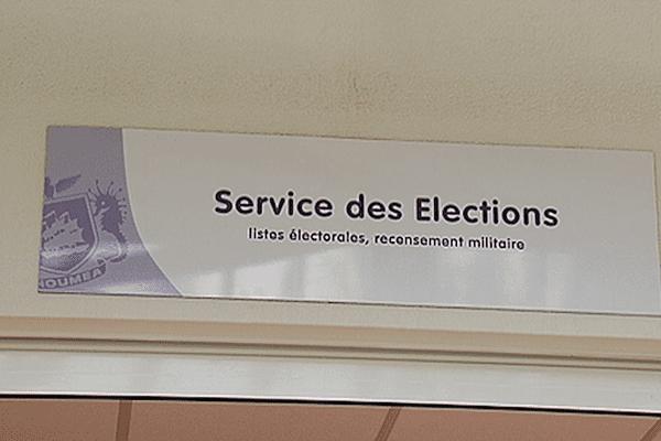 peut on voter sans carte electeur Peut on voter sans carte d'électeur ?   Nouvelle Calédonie la 1ère