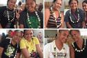 Une journée mère-fille pour les élèves du collège de Maco Tevane