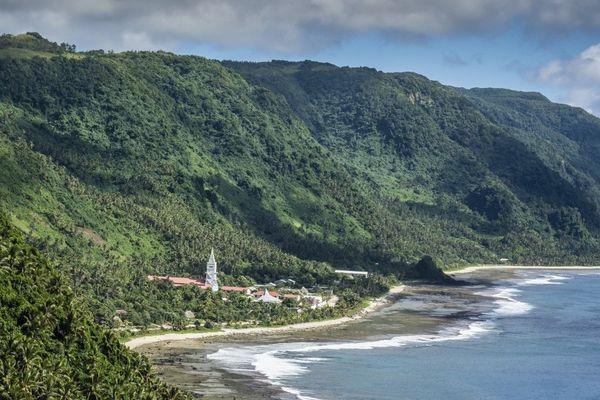 Wallis Futuna