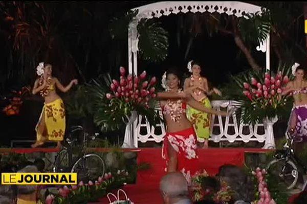 Miss Tahiti 2016 : un gala déjà décisif