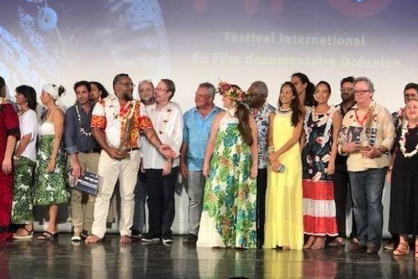 FIFO 2019 : la remise des prix pour cette 16 édition du FIFO