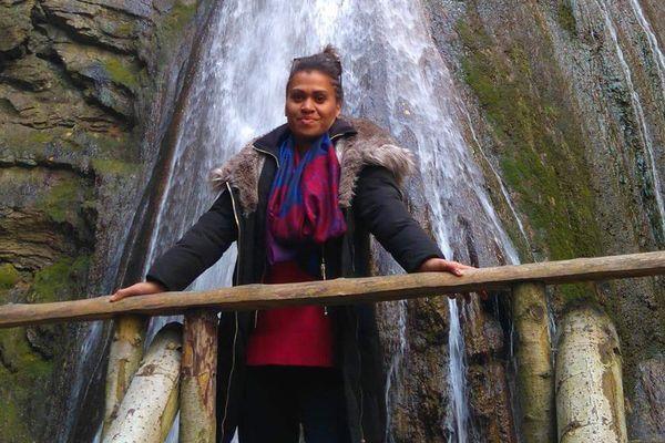 Calédoniens ailleurs : Aurélie Konhu partage son amour du sport
