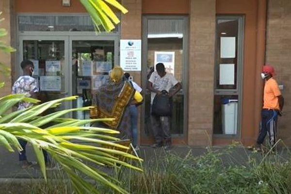 Pole emploi Mayotte