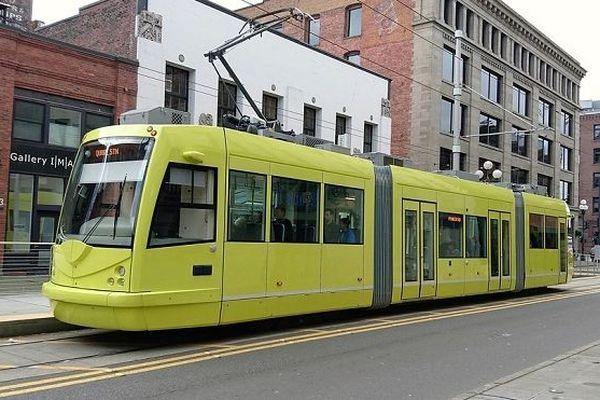 tramway gillot