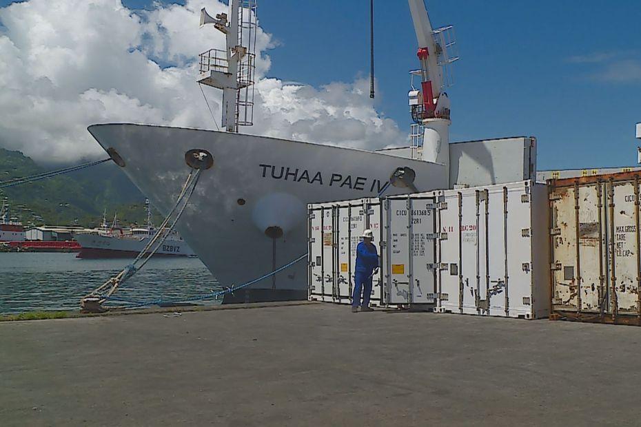 Refait à neuf, le Tuhaa Pae IV veut faire voyager vers les Australes - Polynésie la 1ère