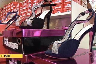 Chaussures de fêtes