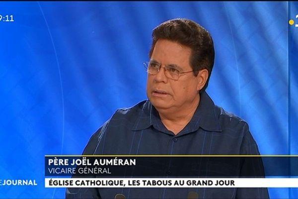 Homosexualité : le père Auméran, vicaire de Polynésie, réagit aux propos du pape