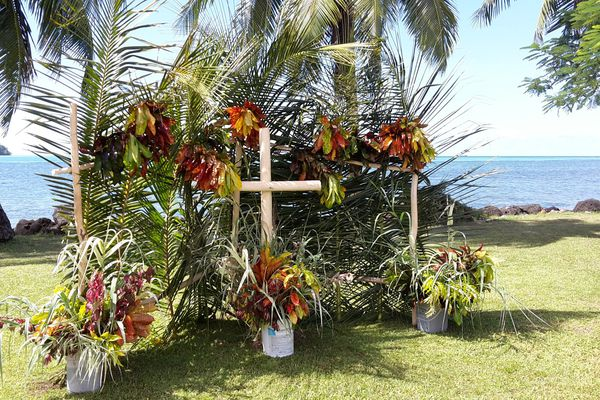 fêtes de pâques chemin de croix