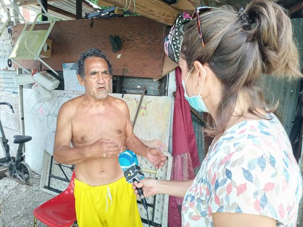 Le projet de route Manuhoe à Papeete ne plaît pas à tout le monde