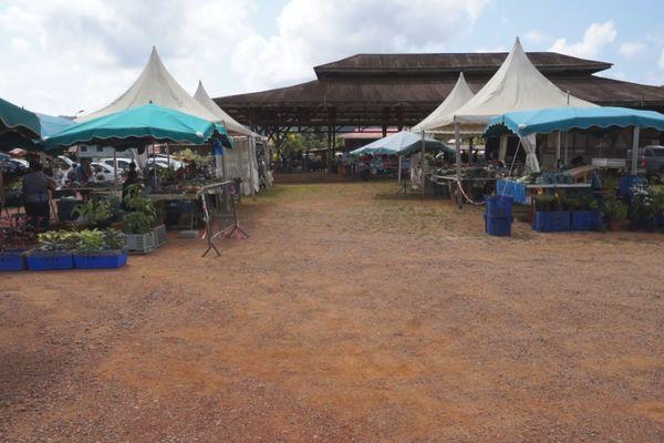 Réouverture marché de Cacao