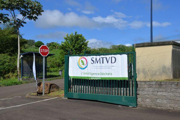 Le siège du SMTVD