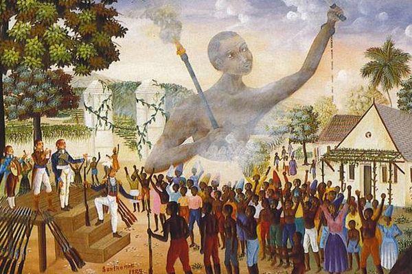 Abolition esclavage 4 février 1794
