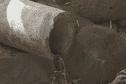 Les habitants de Tepapa plongés dans les odeurs d'eaux usées