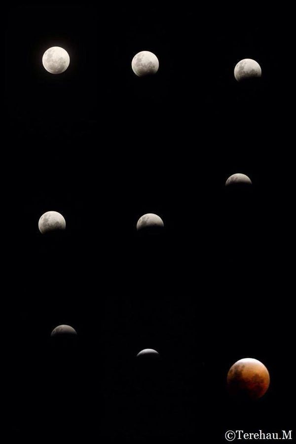 facebook lune rouge Fouz Teahau Mld