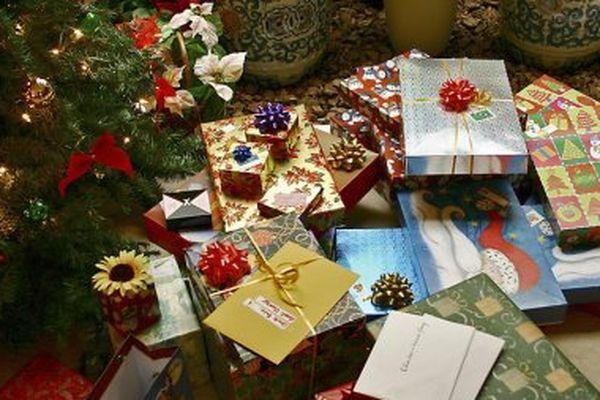 tendances cadeaux noel