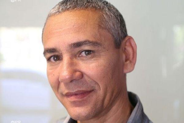 Joé Bédier est élu maire de Saint-André.
