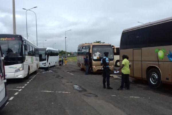 Transport scolaire : de bonnes pratiques constatées dans le Nord Basse-Terre