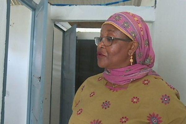 Soifiata Soufou