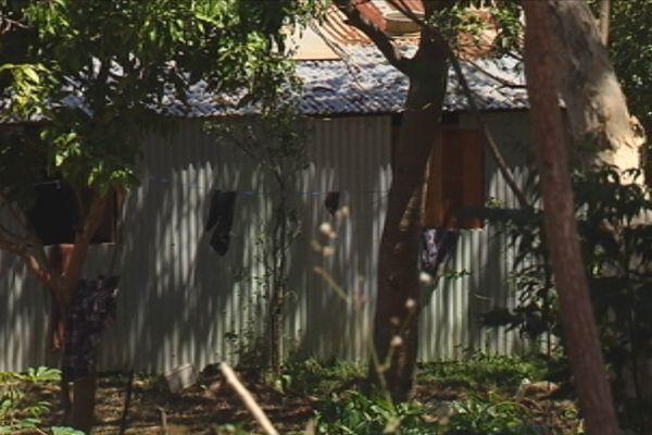 squat dumbéa - drame du 4 novembre 2015 - femme tuée