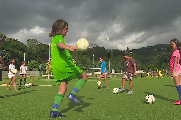 AS Tefana : sélectionner les meilleurs joueurs dès le plus jeune âge