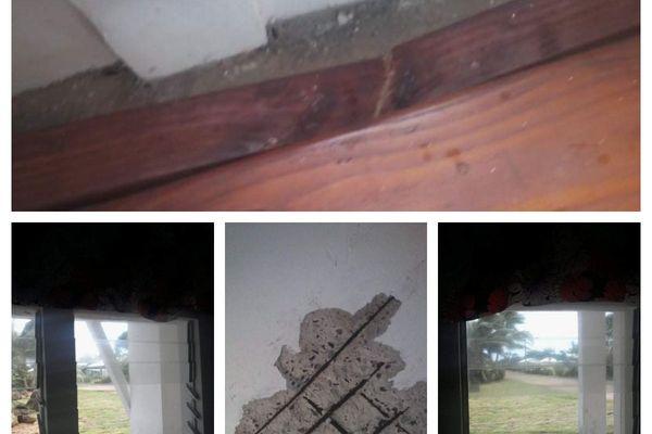 Vandalisme dans une chapelle à Wallis