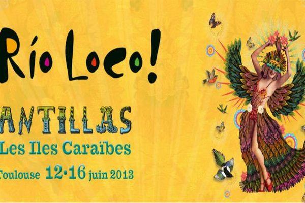 Festival Antillas Toulouse
