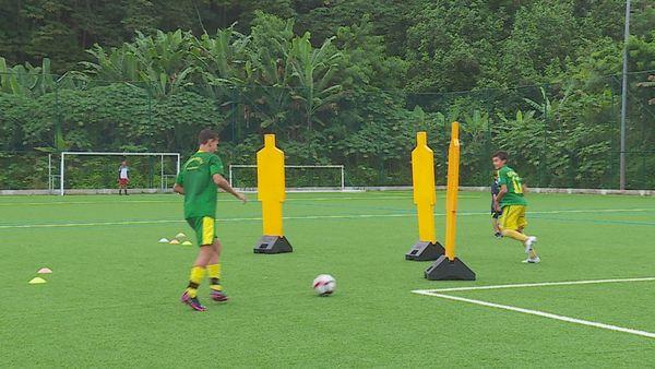 Le club Tefana forme l'avenir du football polynésien