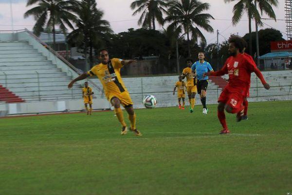 Wadrawane inscrit le but du 3-1 à la 82e.