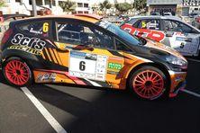 52e tour auto de La Réunion
