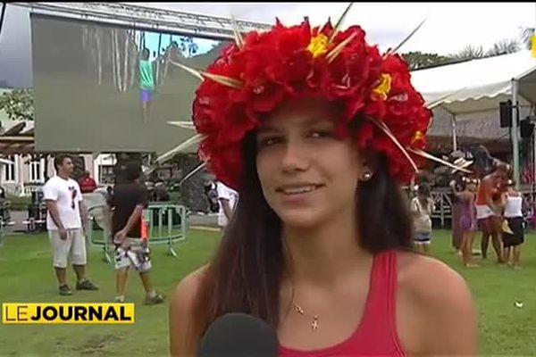 COP 21 : la Polynésie solidaire