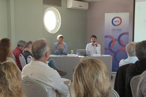 L'Observatoire des communes 2021 présenté le mardi 20 juillet, à Nouméa.