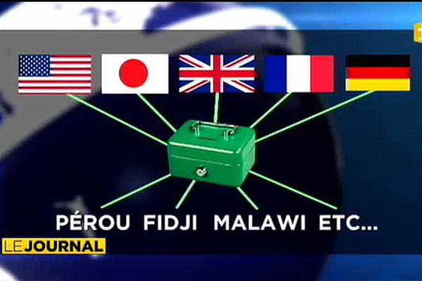 La Polynésie sera éligible au fonds vert a assuré François Hollande
