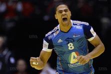 La France championne d'Europe de Handball