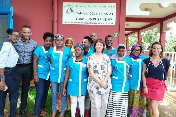 Dagoni Services