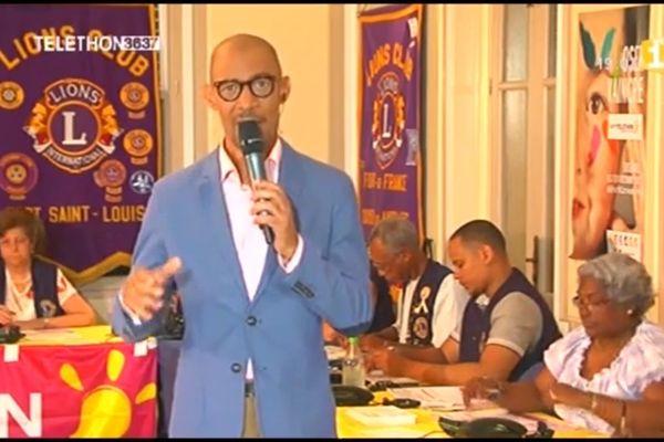 Téléthon Martinique