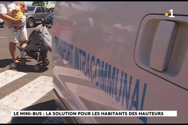 Transport intra communal : ça roule à Faa'a