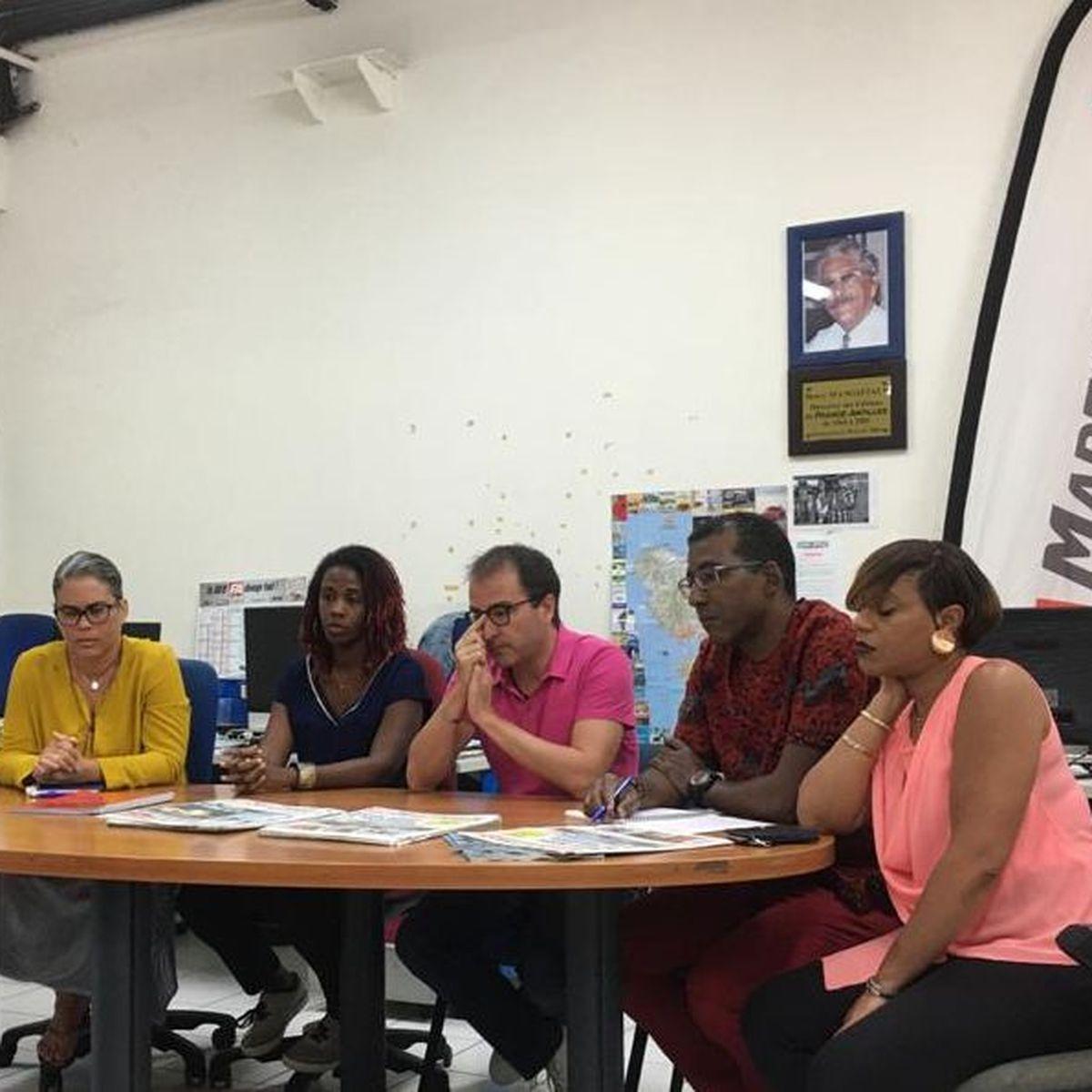 Les salariés de France-Antilles ont des doutes sur le seul plan de reprise