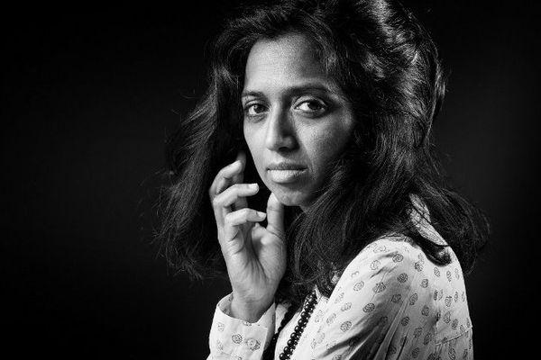 Nathacha Appanah, auteure de Tropique de la violence
