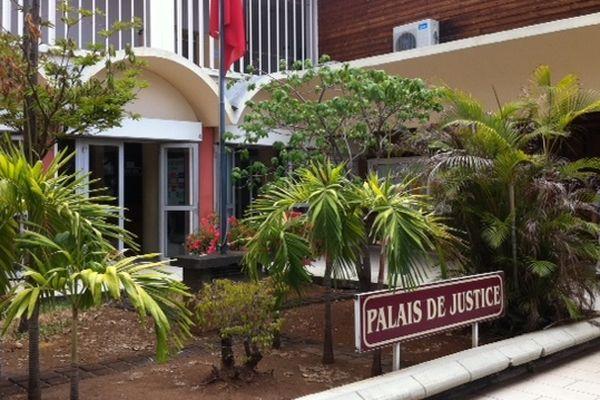 Tribunal de St-Pierre