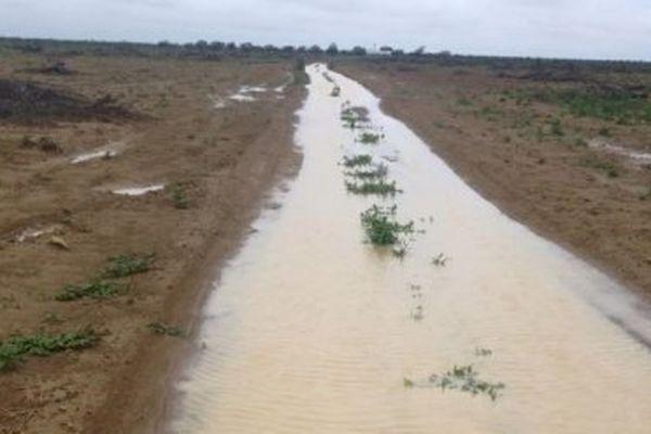 inondations nord australie