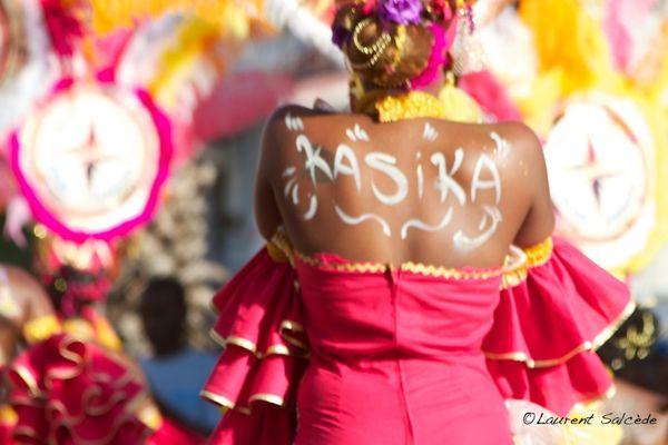 Carnaval 2013 - dimanche 10 février à Pointe-à-Pitre10