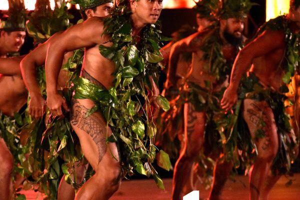 O Tahiti E 2