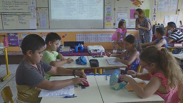 Fermeture de classes : les professeurs des écoles en mal d'élèves